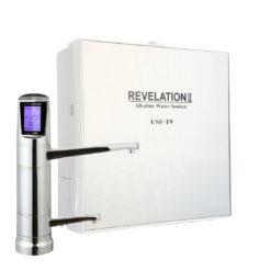 Ionizátor vody Revelation
