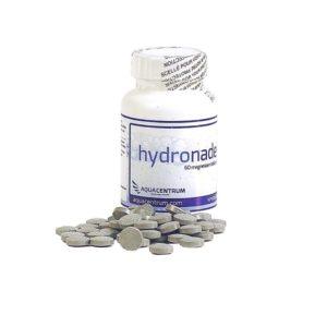 molekulárny vodík v tabletách Hydronade