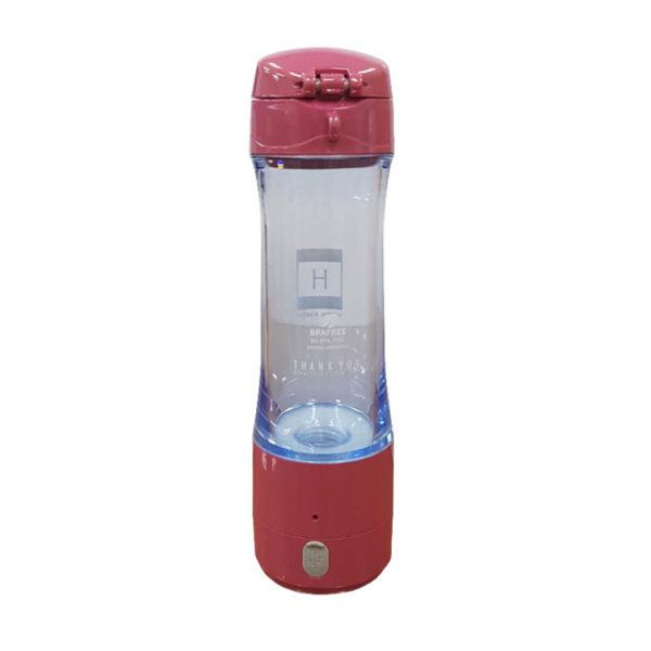 Prime H-Bottle červený