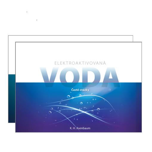 knihy elektroaktivovaná voda