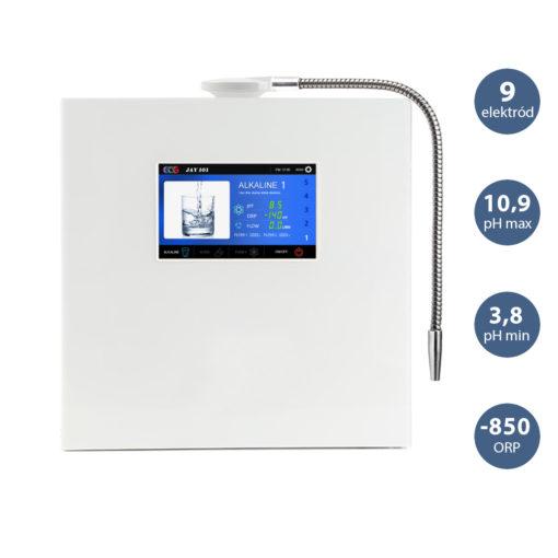 ionizátor vody AuVita Touch
