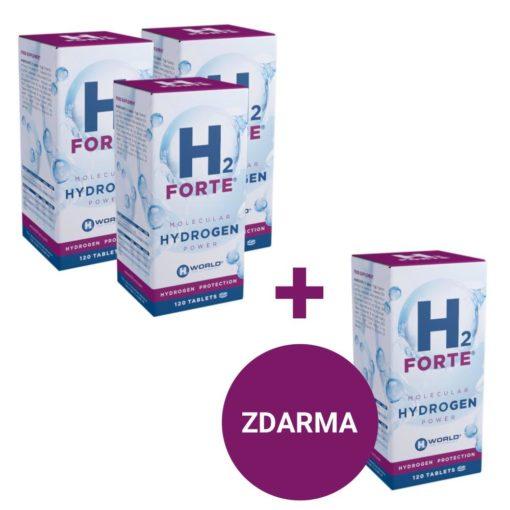 H2 Forte